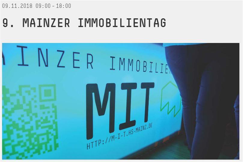 MIT Mainz