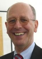 Professor Dr. Hansjörg Bach