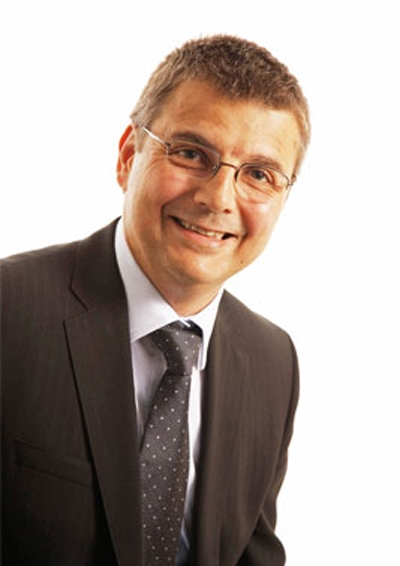 Eberhard Villmow
