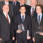 Verleihung des Thomas-Aschenbrenner-Preises