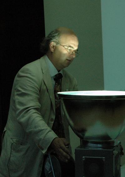 Franz Schreier