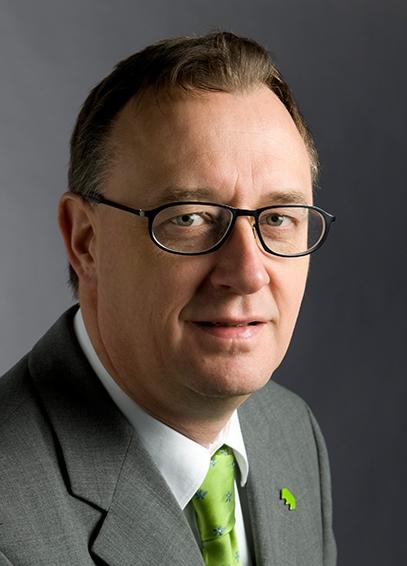 Ulrich Bogenstätter
