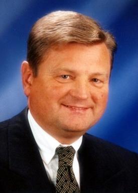 Manfred Bucksch