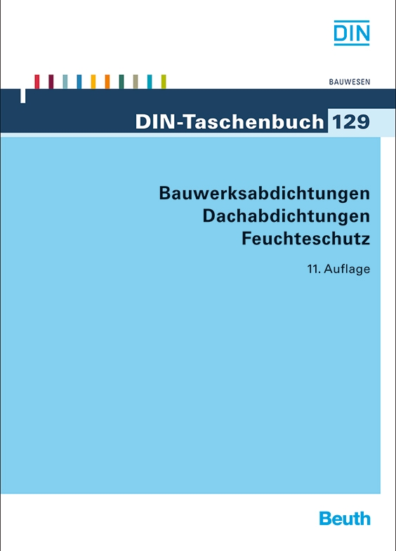 DIN-Taschenbuch 129