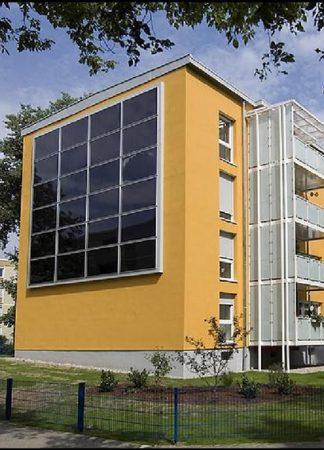 Null-Energiehaus