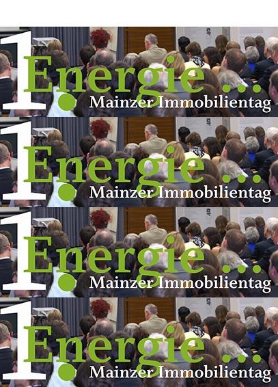 1. Mainzer Immobilientag