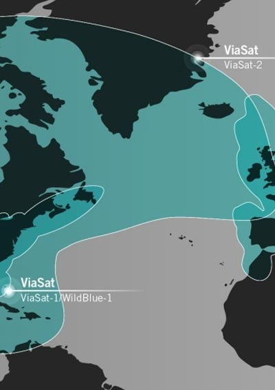 viasat und eutelsat verbinden erstmals zwei ka band hochkapazit ts satellitennetze miteinander. Black Bedroom Furniture Sets. Home Design Ideas