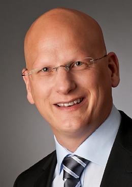 Einkaufleiter Adrian Haese
