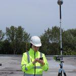 Risiko-Flachdach-ist-gelöst-Instandhaltung-digital-begleitet-Facility-Scanner-für-das-intelligente-Flachdach-Management