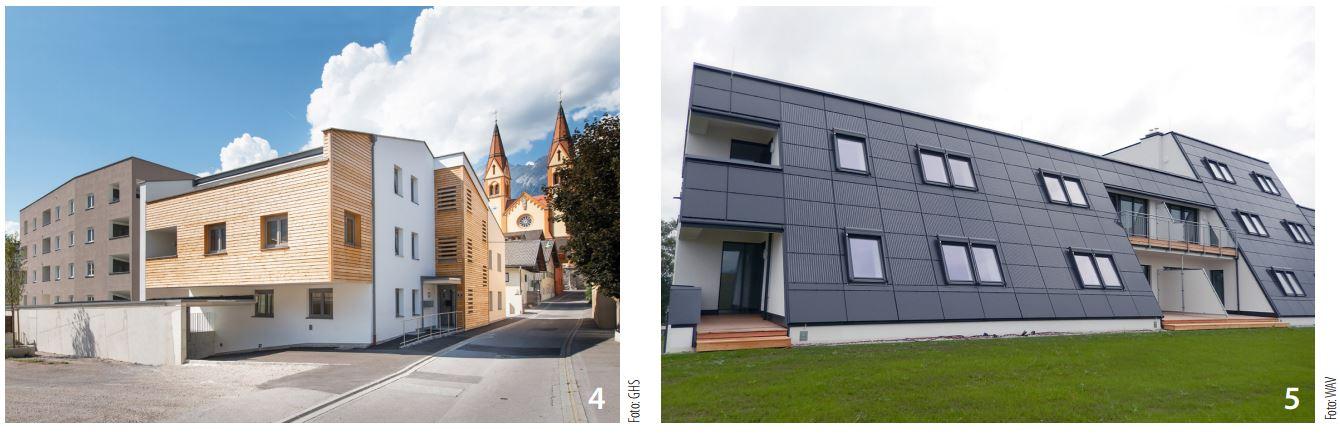 Planen Bauen Wohnen Innovationen
