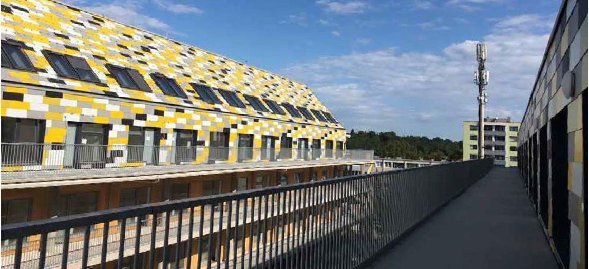 Modulbau - Billiger, schneller und effizienter Bauen