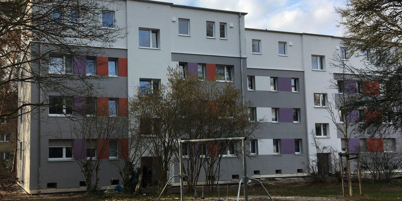 NH Nassauische Heimstätte Wohnstadt stockt in Darmstadt auf
