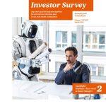 "PwC 7. Ausgabe des ""Real Estate Investor Survey"""