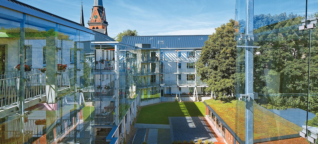 Deutscher-Bauherrenpreis-2018 Revitalisierung von Wohnsiedlungen LIVING STREETS Bremerhaven