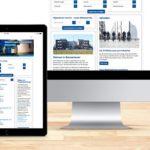Website-Check für Wohnungsunternehmen