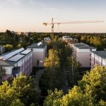 Märkische Scholle - Nachverdichtung in Berlin