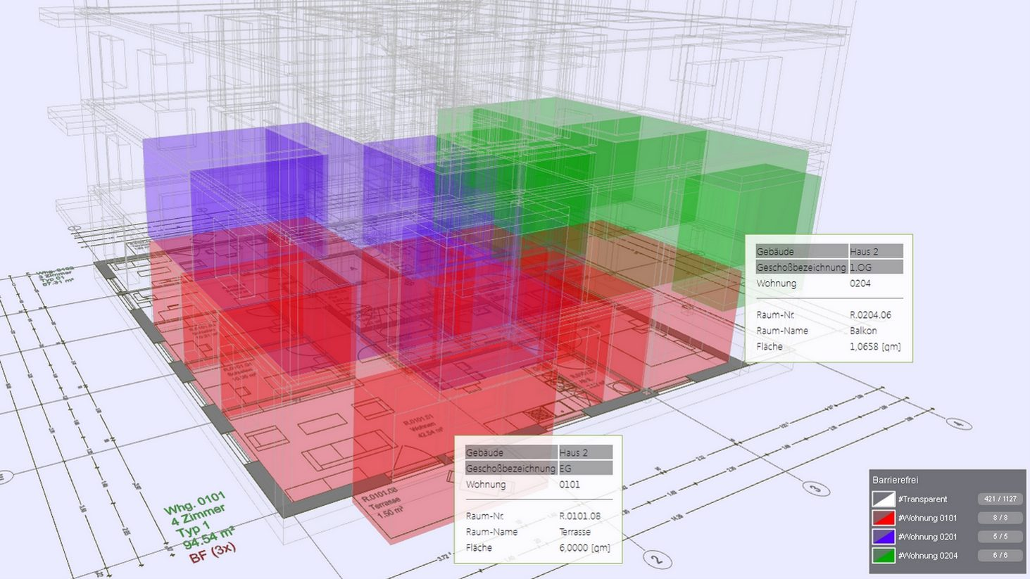 Building Information Modeling als Chance