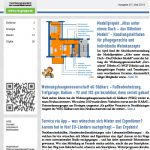 Wohnungswirtschaft heute. technik AG87