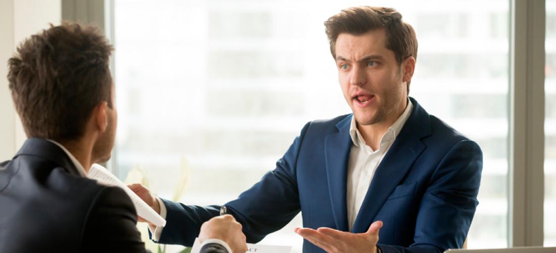 Professionelles Beschwerdemanagement – Fünf Tipps