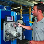 Hydraulischer Abgleich, jetzt doppelt sparen - mit staatlicher BAFA-Förderung