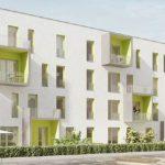 Serielles Bauen: Rahmenvereinbarung mit neun Bietern steht
