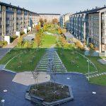 Bauindustrie: Digitalisierung beim Wohnungsbau