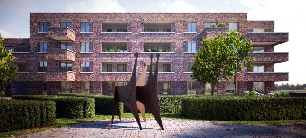 Mobil statt immobil: Münchner Wohnbauprojekt