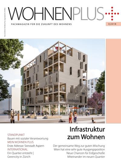 WohnenPLUS AG 3-2018