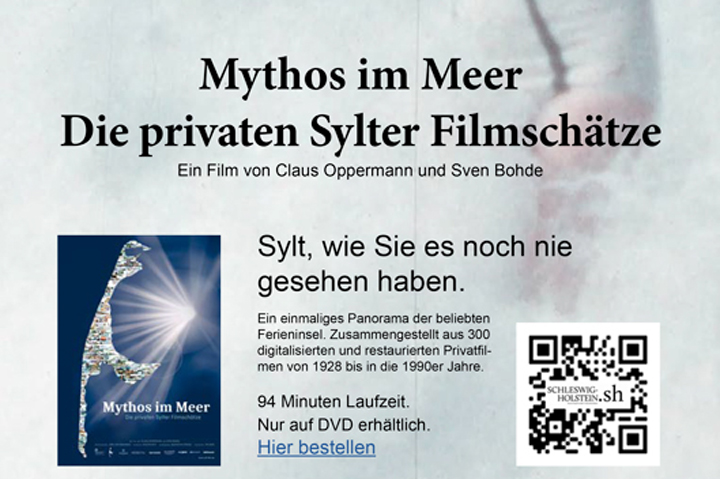 Mythos Sylt